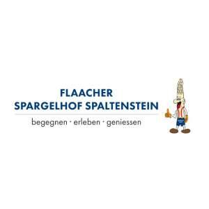 Firmenlogo von Flaacher Spargelhof Spaltenstein