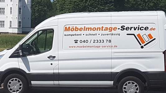 Unternehmen Möbelmontage-Service UG