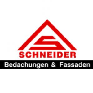 Firmenlogo von A. Schneider Bedachungen AG