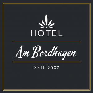 Firmenlogo von Hotel Am Bordhagen