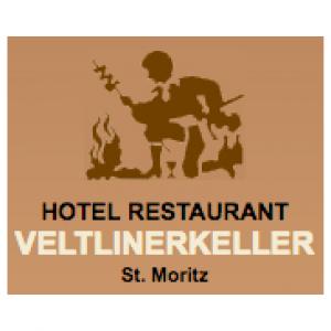 Standort in St. Moritz/GR für Unternehmen Restaurant Veltlinerkeller