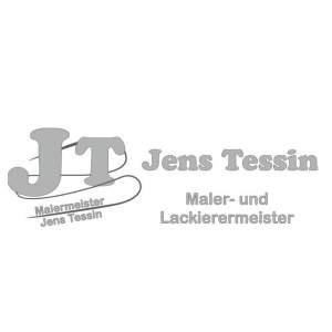 Firmenlogo von Malermeister Jens Tessin