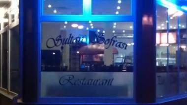 Unternehmen Sultan Sofrasi Restaurant