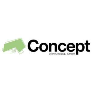 Firmenlogo von Concept Wohnungsbau GmbH