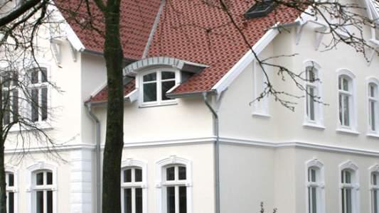 Unternehmen Wohnpark Villa Altmeppen