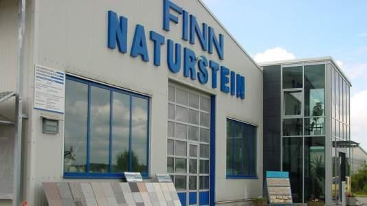 Unternehmen FINN Naturstein GmbH