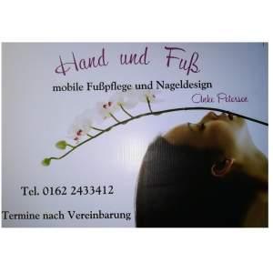 Firmenlogo von Mobile Fußpflege & Nageldesign - Anke Petersen