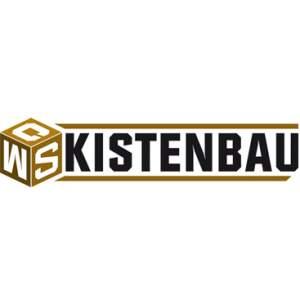 Firmenlogo von CWS Kistenbau GmbH