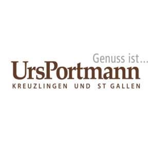 Firmenlogo von Urs Portmann Tabakwaren AG