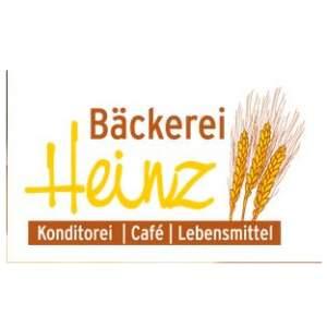 Firmenlogo von Bäckerei Heinz OHG