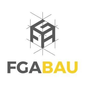 Firmenlogo von FGA-Bau GmbH
