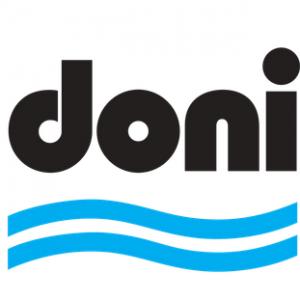 Firmenlogo von Doni Schwimmbadtechnik GmbH