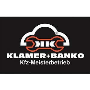 Firmenlogo von Klamer+Banko Autoservice