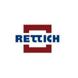 Firmenlogo von Rettich Stahlbau GmbH