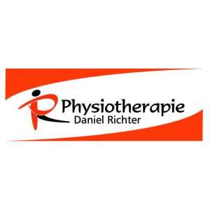 Firmenlogo von Physiotherapie Daniel Richter