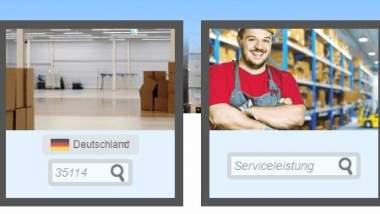 Unternehmen I.A. Logistikzentrum GmbH