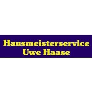 Firmenlogo von Hausmeisterservice - Uwe Haase