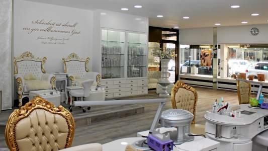 Unternehmen KEN Beauty Nail Salon