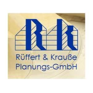 Firmenlogo von Rüffert & Krauße Planungs-GmbH
