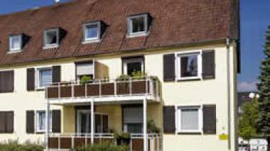 Unternehmen Wohnungsbaugesellschaft Budenheim GmbH