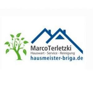 Firmenlogo von Hausmeister Brigade