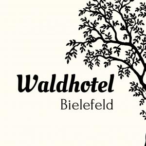 Standort in Bielefeld für Unternehmen Waldhotel Bielefeld