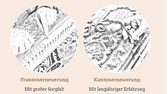 Unternehmen Teppichwäscherei Stuttgart