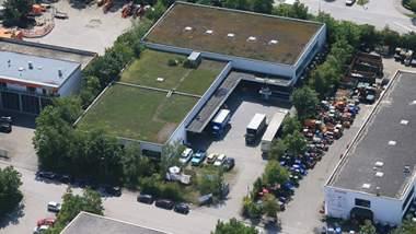 Unternehmen Bauspezialartikel Gesellschaft mbH EK + VIBA