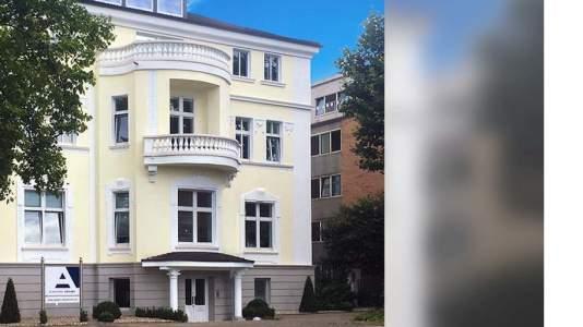 Unternehmen ECKEHARD ADAMS Wohnungsbau GmbH