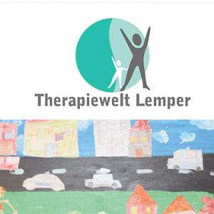 Firmenlogo von Therapiewelt Lemper