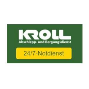 Firmenlogo von Kroll Abschlepp- und Transport GmbH