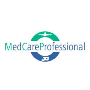 Firmenlogo von MedCareProfessional GmbH