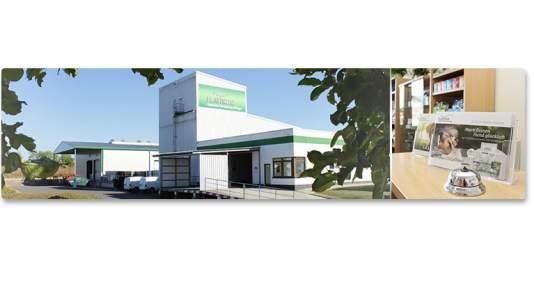 Unternehmen Portland Zementwerke Seibel und Söhne GmbH & Co. KG