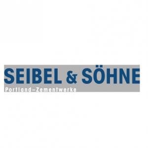 Firmenlogo von Portland Zementwerke Seibel und Söhne GmbH & Co. KG