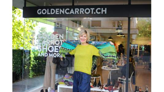 Unternehmen GOLDEN CARROT - SHOES AND MORE