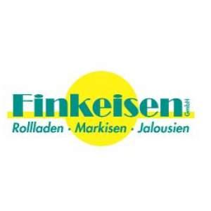 Firmenlogo von Finkeisen Rollladen - Markisen - Jalousien GmbH