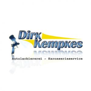 Firmenlogo von Autolackiererei Dirk Kempkes