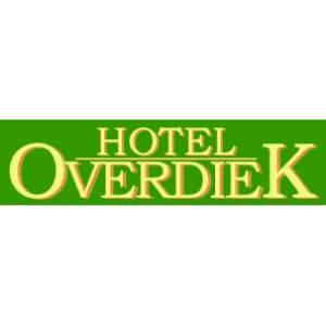 Firmenlogo von Hotel Overdiek und Ovi's Pub