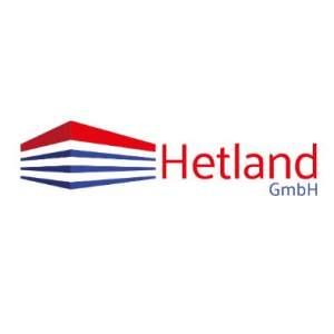 Firmenlogo von Hetland GmbH
