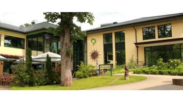 Unternehmen Gemünder Park Restaurant GmbH