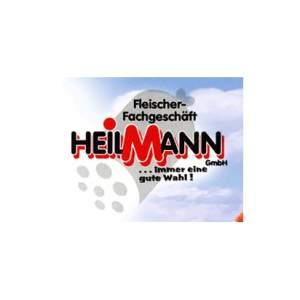 Firmenlogo von Fleischerei Heilmann GmbH