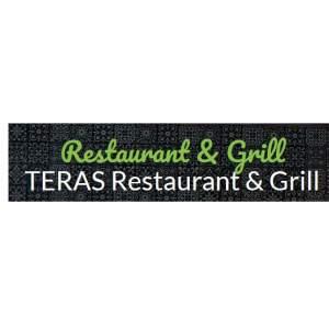 Logo von TERAS Restaurant & Grill