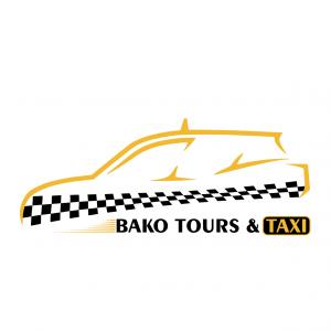 Firmenlogo von Bako-Tours und Taxi GmbH