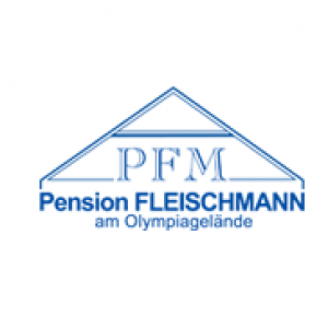 Firmenlogo von Pension Fleischmann am Olympiagelände