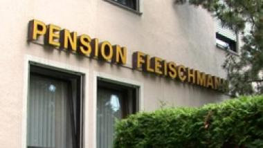 Unternehmen Pension Fleischmann am Olympiagelände