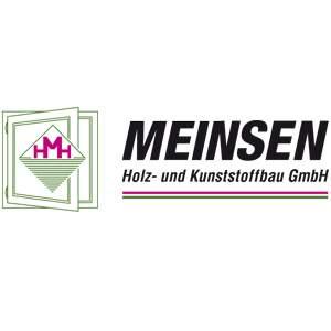 Firmenlogo von Meinsen Holz- und Kunststoffbau GmbH