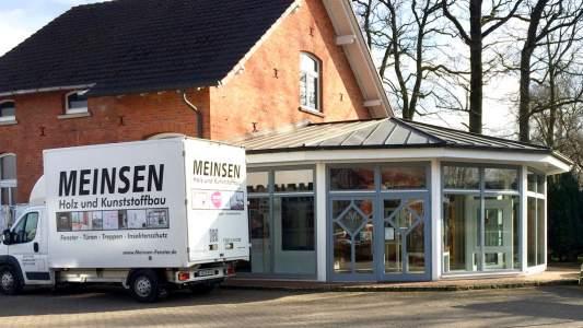Unternehmen Meinsen Holz- und Kunststoffbau GmbH
