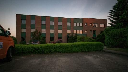 Unternehmen OST BAU; Osterburger Straßen-, Tief- und Hochbau GmbH