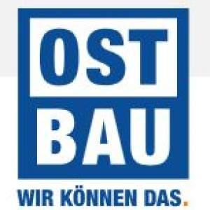 Firmenlogo von OST BAU; Osterburger Straßen-, Tief- und Hochbau GmbH