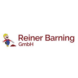 Firmenlogo von Reiner Barning GmbH Garten- Landschafts- und Straßenbau